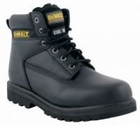 Work & Safety Footwear